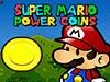 Super Mario power coin