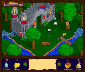 Magic Quest